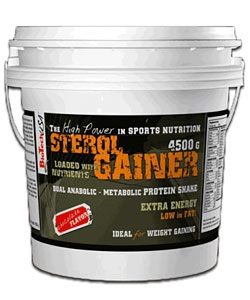 BioTech USA Sterol Gainer (4500 грамм)