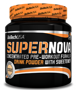 BioTech USA Super Nova (282 грамм)