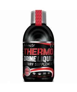 BioTech USA Thermo Drine Liquid (500 мл)