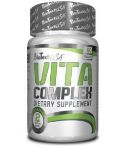 BioTech USA Vita Complex (60 таблеток)