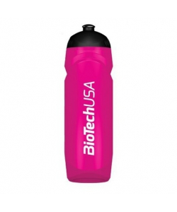BioTech Waterbottle Pink (750 мл)