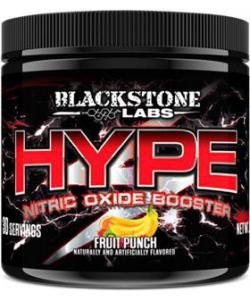 BlackStone Hype (150 грамм, 30 порций)