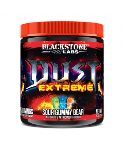 Blackstone Labs Dust Extreme (315 грамм, 30 порций)