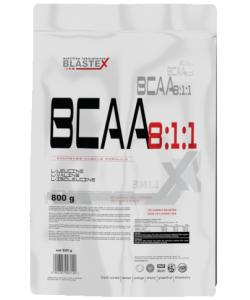 Blastex BCAA 8:1:1 (800 грамм, 80 порций)