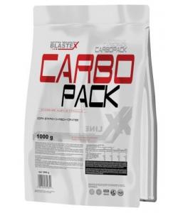 Blastex Carbo Pack (1000 грамм, 20 порций)