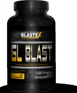 Blastex GL Blast (180 капсул, 18 порций)