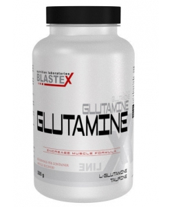 Blastex Xline Glutamine (500 грамм, 100 порций)