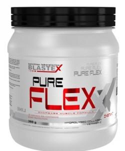 Blastex Xline Pure Flex (360 грамм, 18 порций)