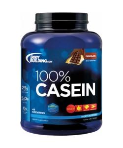 Bodybuilding.com 100% Casein (900 грамм, 48 порций)