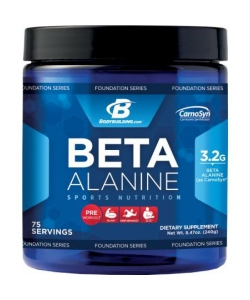 Bodybuilding.com  Beta Alanine (240 грамм, 75 порций)