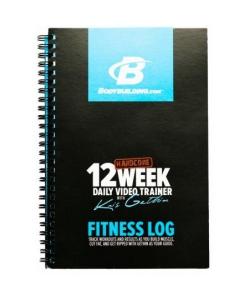 Bodybuilding.com Дневник для тренировок