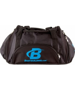 BODYBUILDING.COM Premium Gym Bag