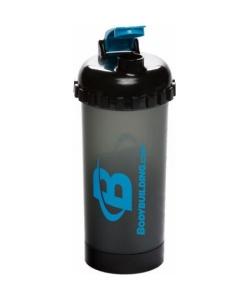 Bodybuilding.com Shaker Bottle Torque (700 мл)