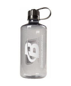 Bodybuilding.com Small Mouth Water Bottle (1000 мл)