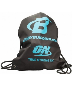 Bodybuilding.com Standard Drawstring Bag