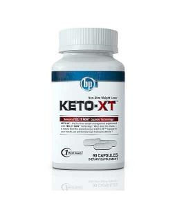 BPI Keto-XT (90 капсул, 45 порций)