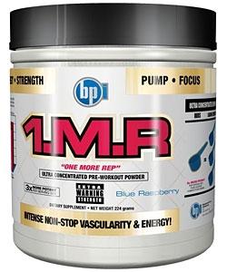 BPI Sports 1.M.R Powder (224 грамм)