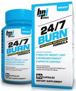 BPI Sports 24/7 Burn (90 капсул)