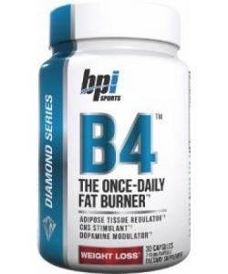 BPI Sports B4 (30 капсул)