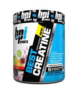 BPI Sports BEST Creatine (300 грамм, 60 порций)