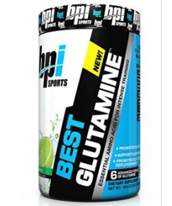BPI Sports BEST Glutamine (450 грамм)