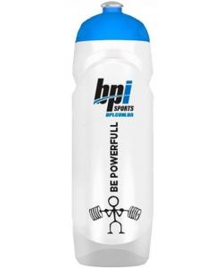 BPI Sports Бутылка для питья Be Powerfull (750 мл)