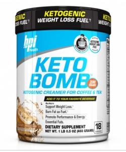 BPI Sports Keto Bomb (468 грамм, 18 порций)