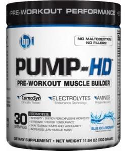 BPI Sports Pump-HD (330 грамм)