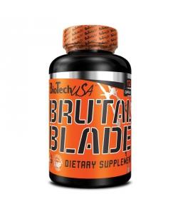 Brutal Nutrition Brutal Blade (120 капсул)