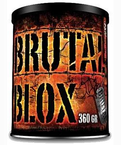 Brutal Nutrition Brutal Blox (360 грамм)
