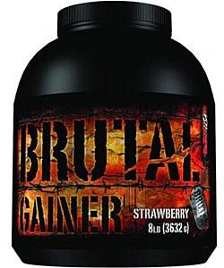 Brutal Nutrition Brutal Gainer (3632 грамм)