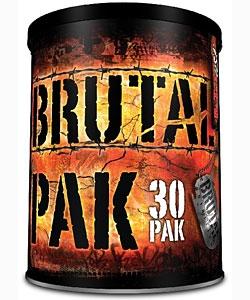 Brutal Nutrition Brutal Pak (30 пак.)