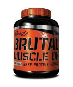 Brutal Nutrition Muscle On (2270 грамм)