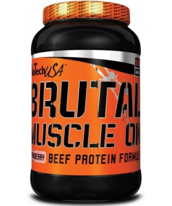 Brutal Nutrition Muscle On (908 грамм)
