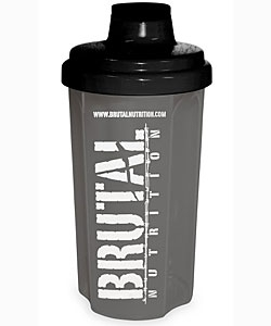 Brutal Nutrition шейкер (700 мл)