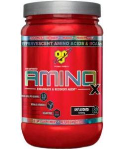 BSN Amino X Unflavored (без вкуса) (345 грамм, 30 порций)