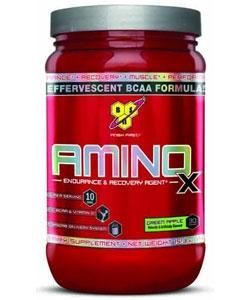 BSN AMINO X (435 грамм, 30 порций)