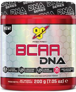 BSN BCAA DNA (200 грамм, 35 порций)