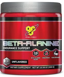 BSN Beta-Alanine (300 грамм, 75 порций)