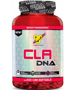 BSN CLA DNA (180 капсул)