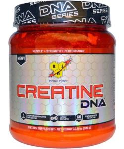 BSN Creatine DNA (309 грамм, 60 порций)