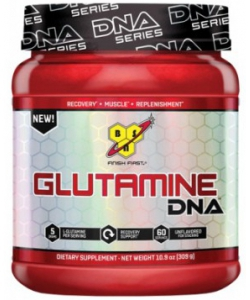 BSN Glutamine DNA (309 грамм)