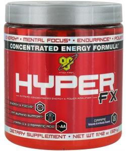 BSN Hyper FX (324 грамм)