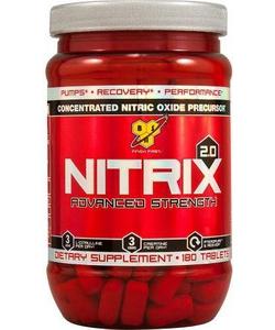 BSN Nitrix 2.0 (180 таблеток)