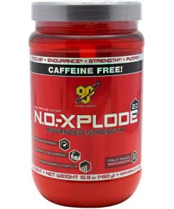 BSN N.O.-Xplode 2.0 Caffeine Free (450 грамм)