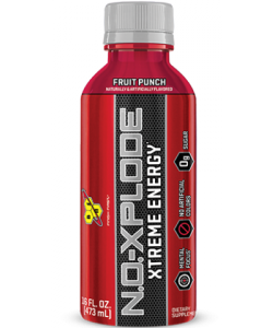 BSN N.O.-Xplode Extreme Energy (473 мл, 1 порция)