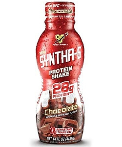 BSN Syntha-6 Protein Shake (414 мл)
