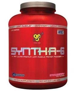 BSN Syntha-6 (2290 грамм, 52 порции)