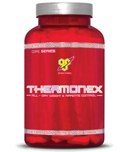 BSN Thermonex Ephedra Free (120 таблеток)
