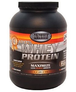 California Fitness 100% Whey Protein (1000 грамм)